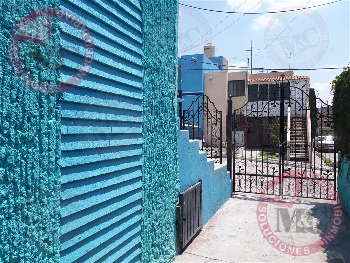 Foto Casa en Venta en  Agua Zarca,  Jesús María  AMPLIA CASA  EN VENTA,  JESUS MARIA, AGS.