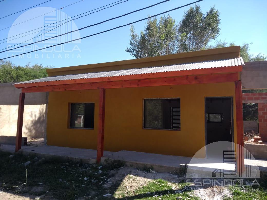 Foto Casa en Venta en  Los Molles,  Junin  Los Molles- FINANCIADO