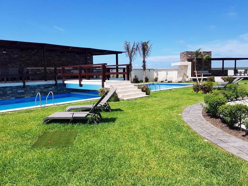 Foto Departamento en Venta en  Playas del Conchal,  Alvarado  DEPARTAMENTOS EN VENTA ALTARA