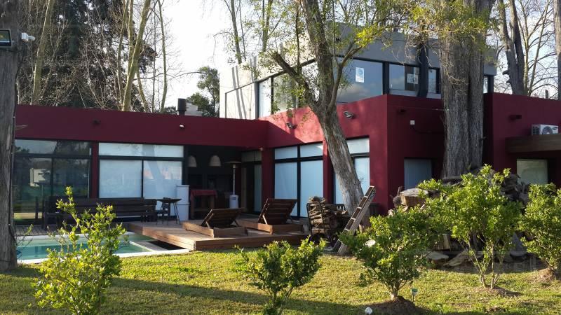 Casa en venta San Matias  Area 3