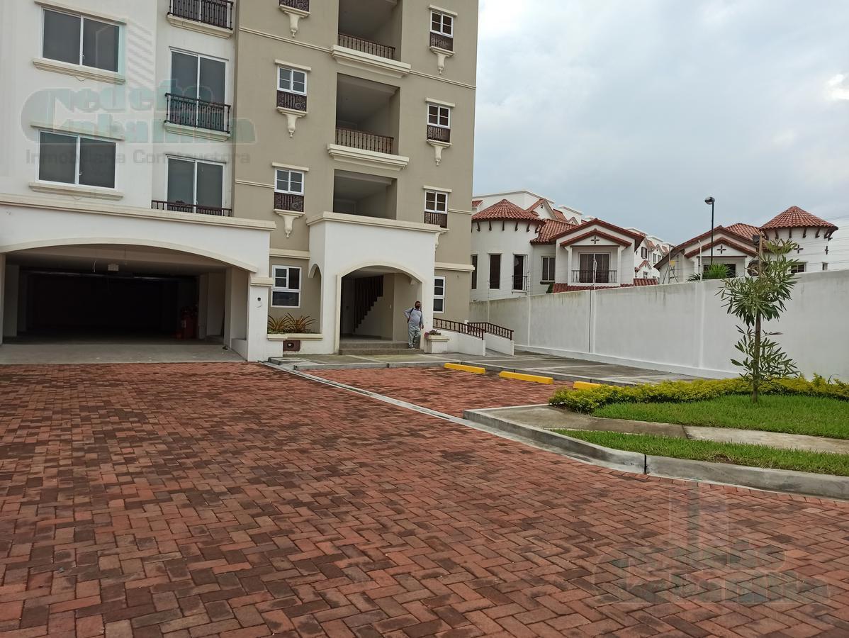 Foto Departamento en Venta en  Vía a la Costa,  Guayaquil  DEPARTAMENTO DE ESTRENO VIA A LA COSTA