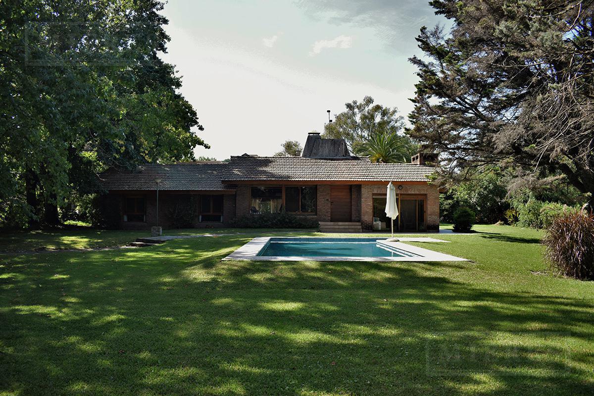 Casa de 140 mts. en Highland Park