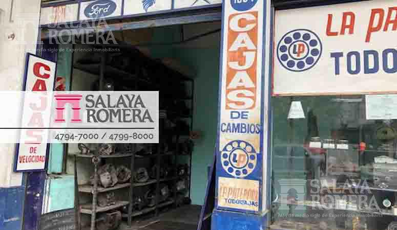 Foto Local en Venta en  Paternal ,  Capital Federal  warnes al 1600