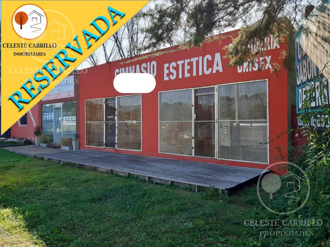 Foto Local en Alquiler en  Los Pinos (Pda. Robles),  Parada Robles  Ruta 8 km72
