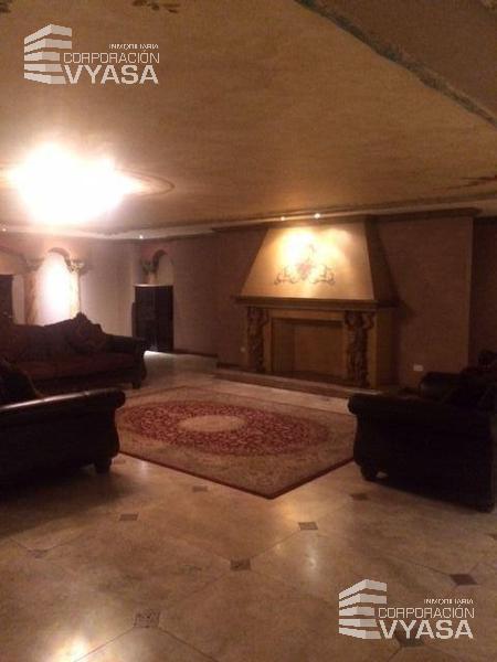 Foto Departamento en Alquiler en  Centro Norte,  Quito  Carolina - Finlandia - Exclusivo Departamento en Renta,150 m²