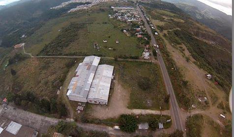 Foto Bodega Industrial en Renta en  El Tizatillo,  Tegucigalpa  En Renta Bodegas y Oficinas, El Tizatillo km 17 Carretera al Sur Tegucigalpa