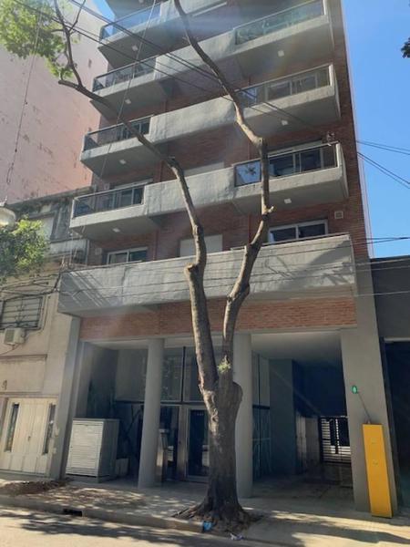 Foto Cochera en Alquiler en  Centro,  Rosario  Balcarce al 1400