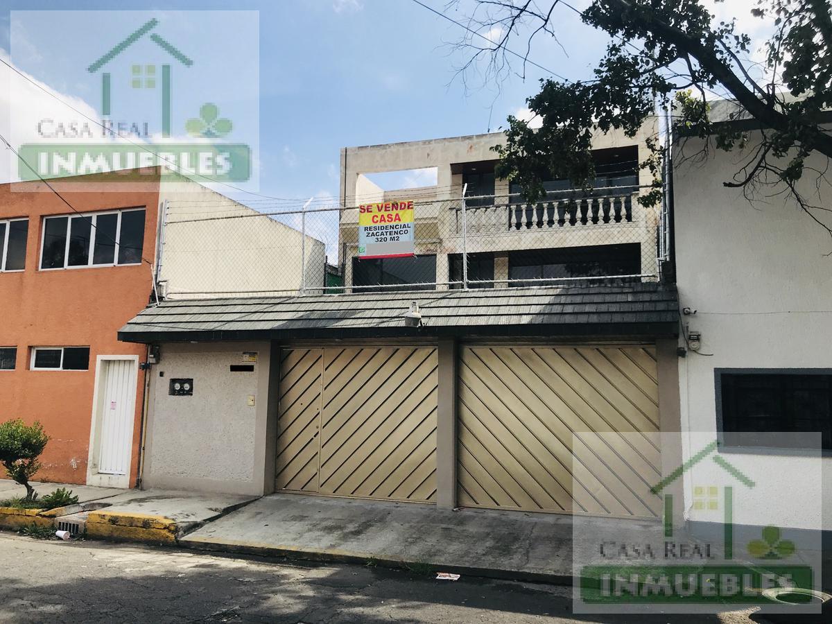 Foto Casa en Venta en  Gustavo A. Madero ,  Distrito Federal  Gustavo A. Madero
