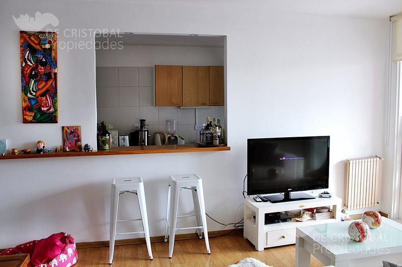 Foto Departamento en Venta en  Palermo Soho,  Palermo  Gurruchaga 2200, piso 12
