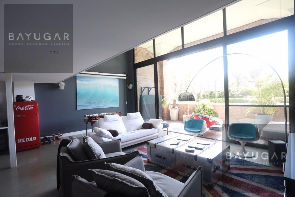 Foto Departamento en Alquiler en  San Isidro Loft,  San Isidro  Loft en alquiler en San Isidro - Bayugar Negocios Inmobiliarios