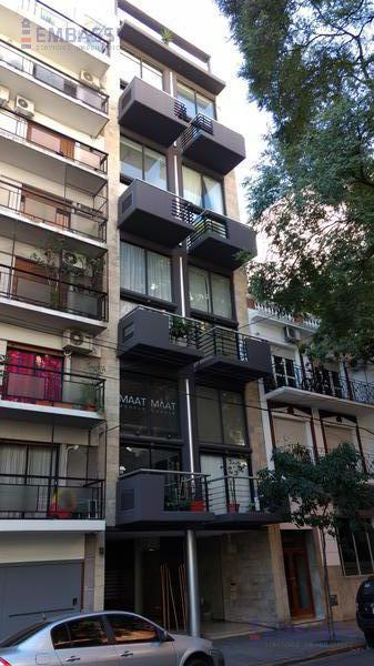 Foto Departamento en Alquiler en  Belgrano ,  Capital Federal  Virrey del Pino al 2300 - Belgrano - Solo uso PROFESIONAL - Duplex