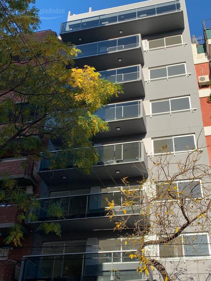 Foto Departamento en Alquiler en  Palermo ,  Capital Federal  Jorge Luis Borges 2100 6ºB