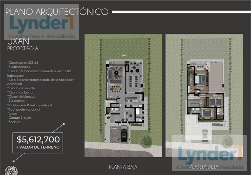 Foto Casa en Venta en  San Miguel de Allende ,  Guanajuato  RESIDENCIA EN VENTA EN SAHAI RESIDENCES SAN MIGUEL DE ALLENDE