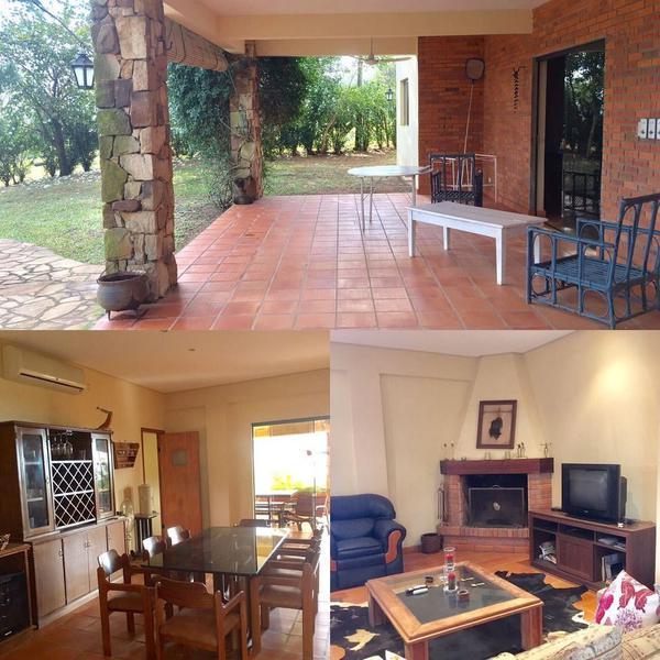 Foto Casa en Venta en  Corregir Ubicación ,  Ciudad de Mexico  Vendo casa 4 dormitorios en San Bernardino de 320 mt2.
