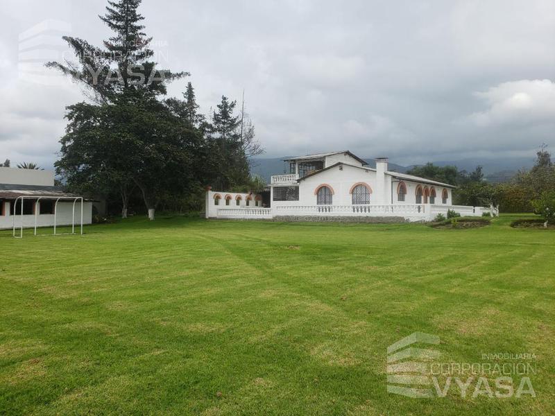 Foto Quinta en Venta en  Pifo,  Quito  Pifo - Quinta de venta 2700m2