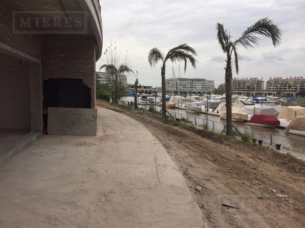 Departamento - Miradores de la Bahia