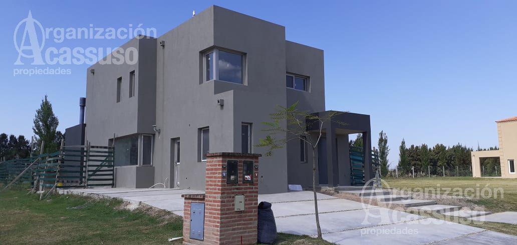 Foto Casa en Venta |  en  Los Castaños,  Nordelta          Los Castaños - Nordelta