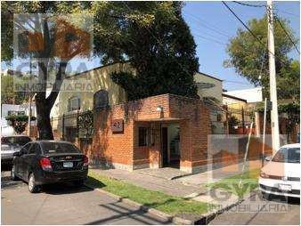 Foto Casa en Venta en  Guadalupe Inn,  Alvaro Obregón  Casa  / Oficina venta Ernesto Elorduy