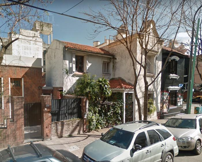Foto Casa en Venta |  en  Nuñez ,  Capital Federal  Moldes al 3500