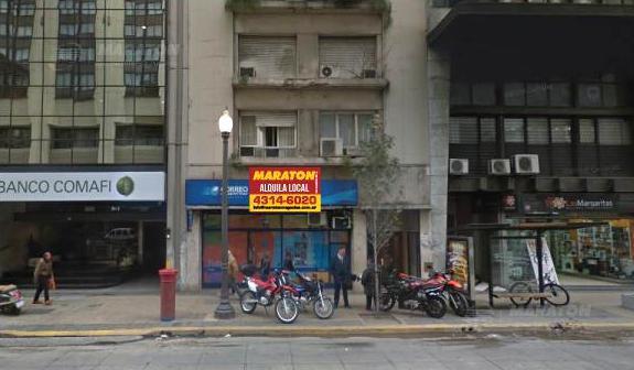 Foto Local en Alquiler en  Retiro,  Centro  Cordoba Av. al 600