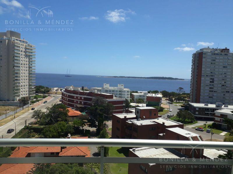 Foto Apartamento en Venta en  Playa Mansa,  Punta del Este  Pedragosa Sierra y Parada 5