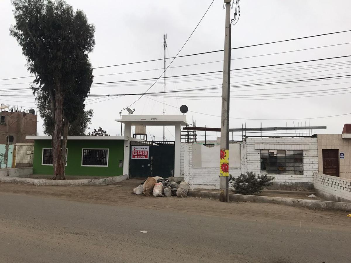 Foto Terreno en Venta en  Chilca,  San Vicente de Cañete  Chilca