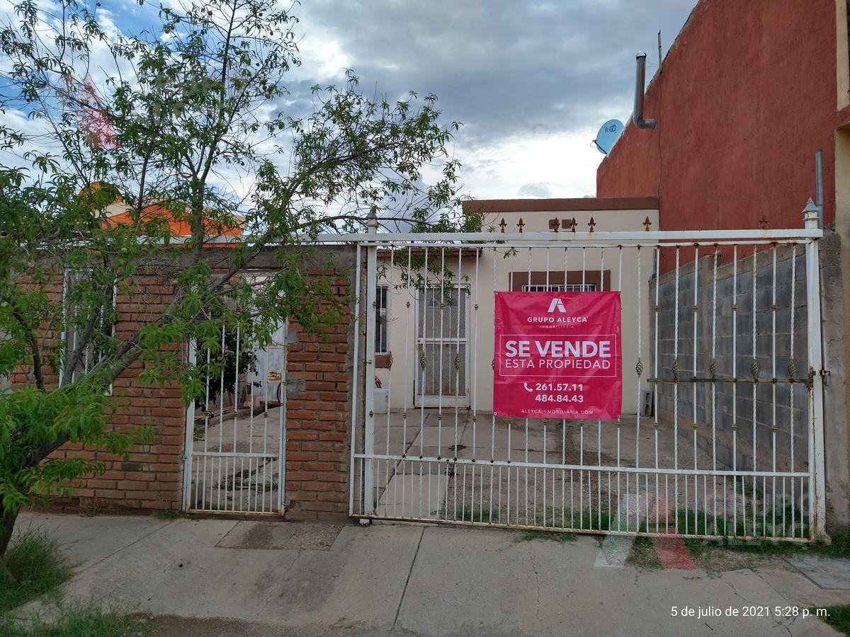 Foto Casa en Venta en  Chihuahua ,  Chihuahua  PRADERAS DEL SUR II POR URBI