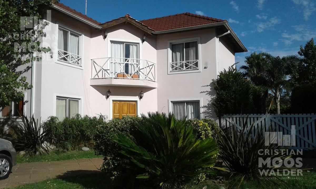 Foto Casa en Venta en  Acacias Blancas,  Countries/B.Cerrado  Acacias Blancas