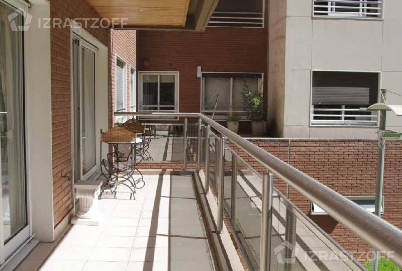 Departamento-Alquiler-Puerto Madero-AZUCENA VILLAFLOR 300