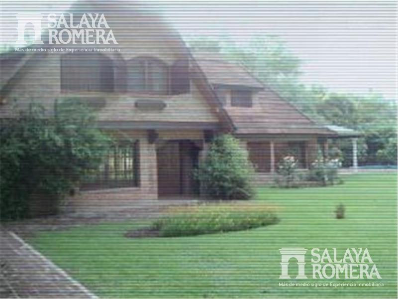 Foto Casa en Venta | Alquiler en  Ingeniero Maschwitz,  Escobar  Ingeniero Maschwitz