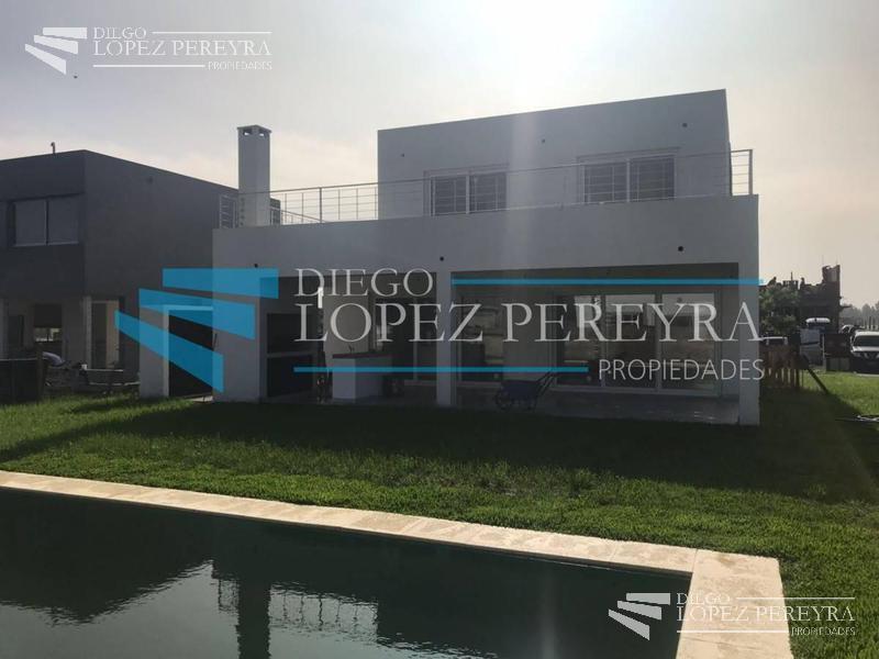 Foto Casa en Venta en  Los Castaños,  Nordelta  Castaños DLP101