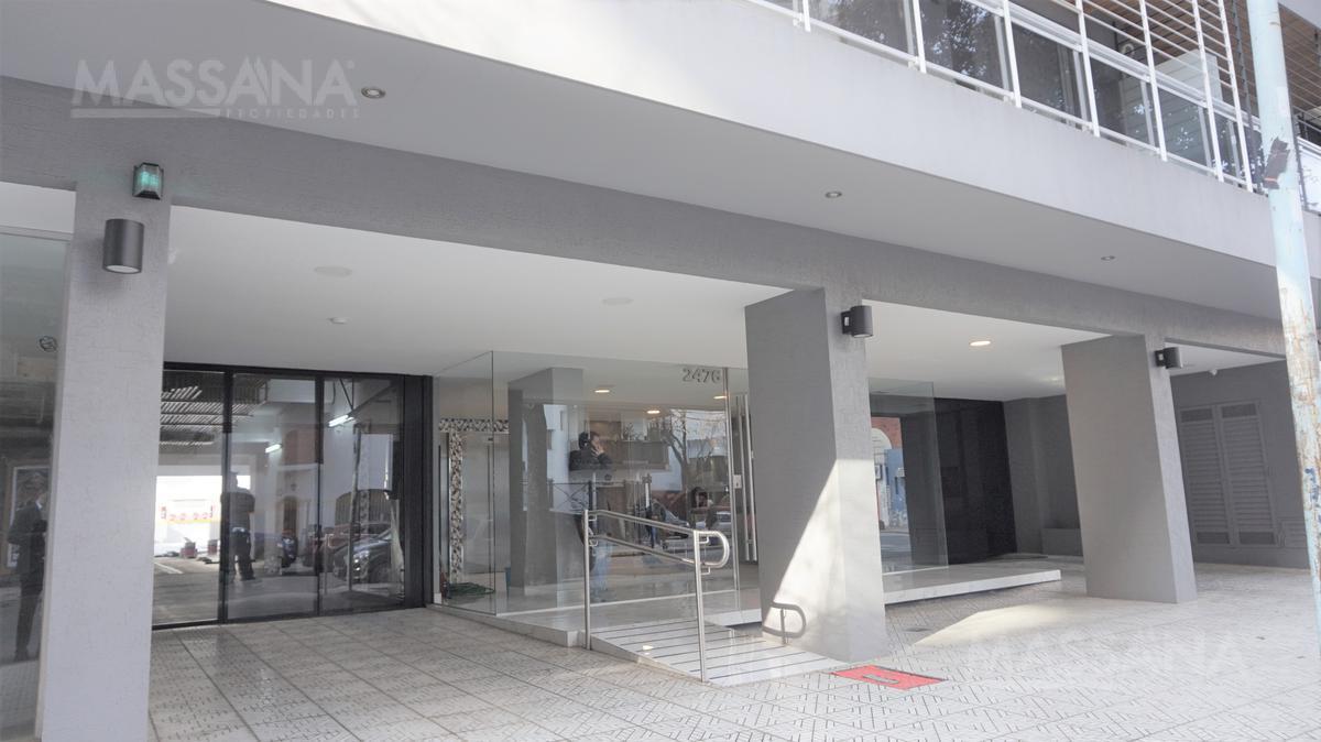 Foto Departamento en Venta en  Villa del Parque ,  Capital Federal  NOGOYA al 2400