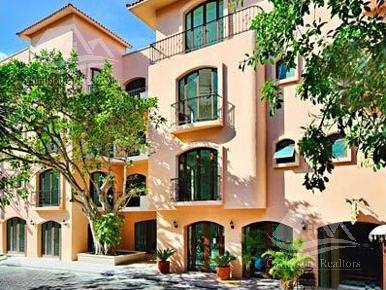 Foto Hotel en Venta en  Playa del Carmen ,  Quintana Roo  Hotel en venta en Playa del Carmen / Riviera Maya