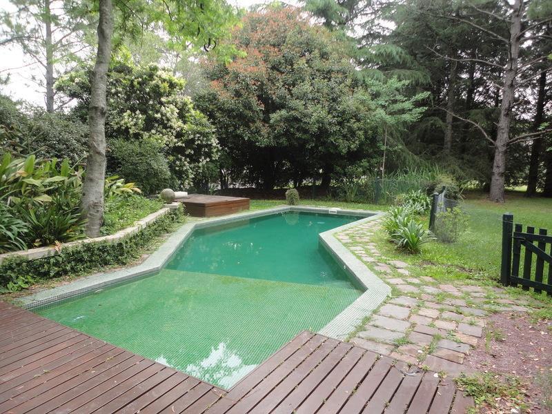 Foto Casa en Alquiler temporario | Alquiler en  Saint Thomas,  Countries/B.Cerrado  Verano en Saint Thomas