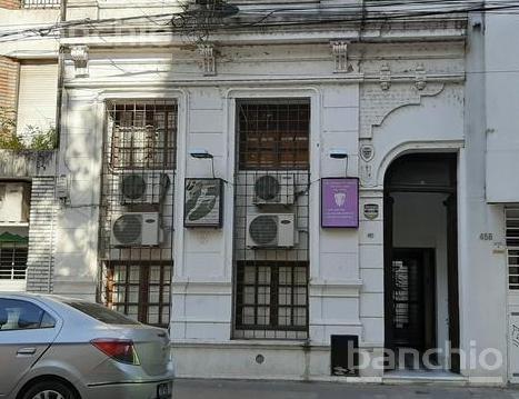 BALCARCE al 400, Microcentro, Santa Fe. Alquiler de Comercios y oficinas - Banchio Propiedades. Inmobiliaria en Rosario