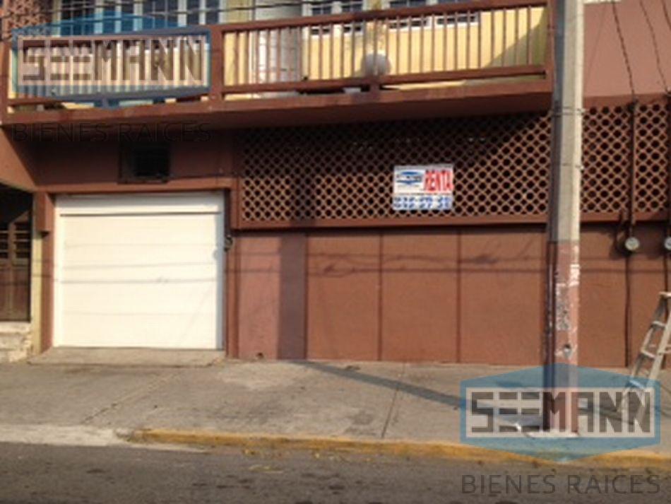 Foto Oficina en Renta en  Veracruz Centro ,  Veracruz  Mario Molina # 620-4