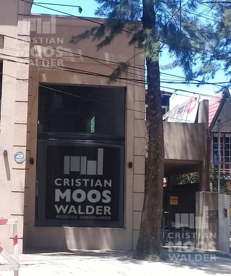Foto Local en Alquiler en  Ingeniero Maschwitz,  Escobar  Local Comercial en Calle Mendoza