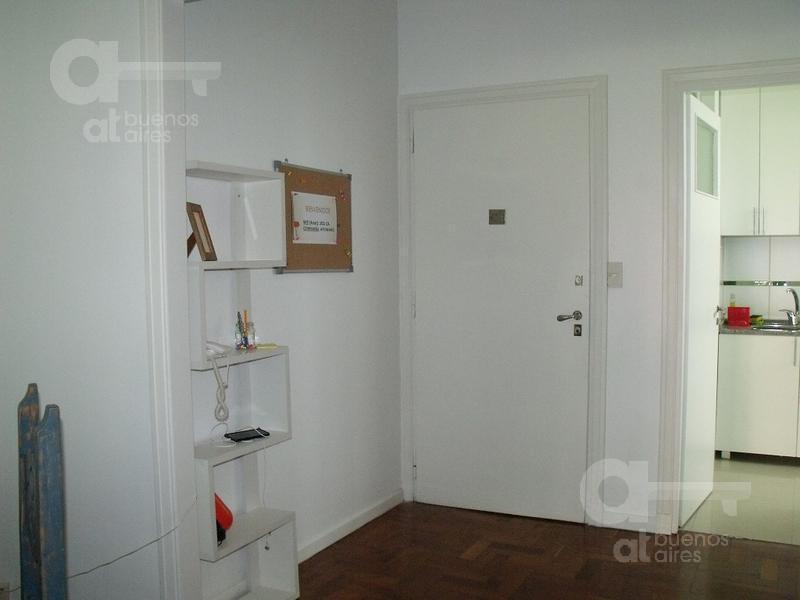 Foto Departamento en Alquiler temporario en  Recoleta ,  Capital Federal  Austria al 2500