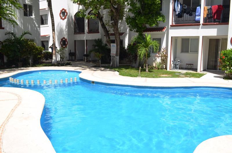 Playa del Carmen Centro Apartment for Temporary rent scene image 10