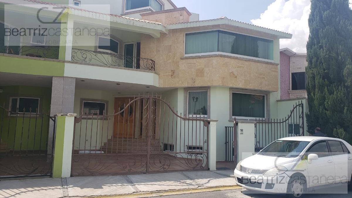 Foto Casa en Venta en  La Moraleja,  Pachuca  LA MORALEJA, PACHUCA, HGO.