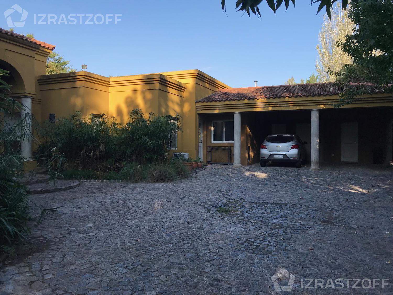 Casa--Altos Del Pilar-Altos de Pilar