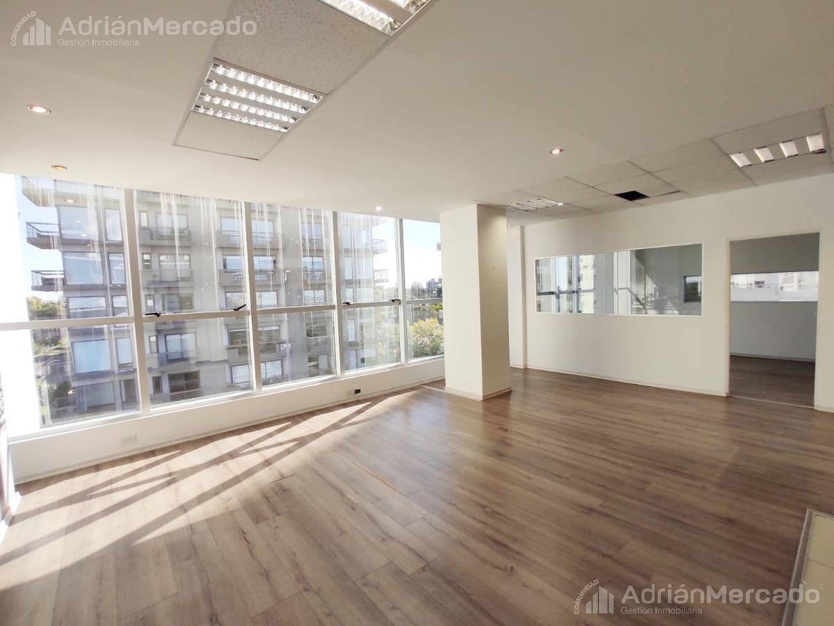 Foto Oficina en Alquiler en  Vicente López ,  G.B.A. Zona Norte  Av. Del Libertador 88