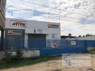 Foto Bodega Industrial en Renta en  Monte Alto,  Altamira  BODEGA DE 1300 M2. EN RENTA  SOBRE AVENIDA DE LA INDUSTRIA COLONIA MONTE ALTO ALTAMIRA TAMAULIPAS