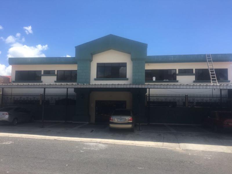Foto Departamento en Renta en  Tres Caminos,  Distrito Central  Apartamento En Renta Col. Tres Caminos Tegucigalpa