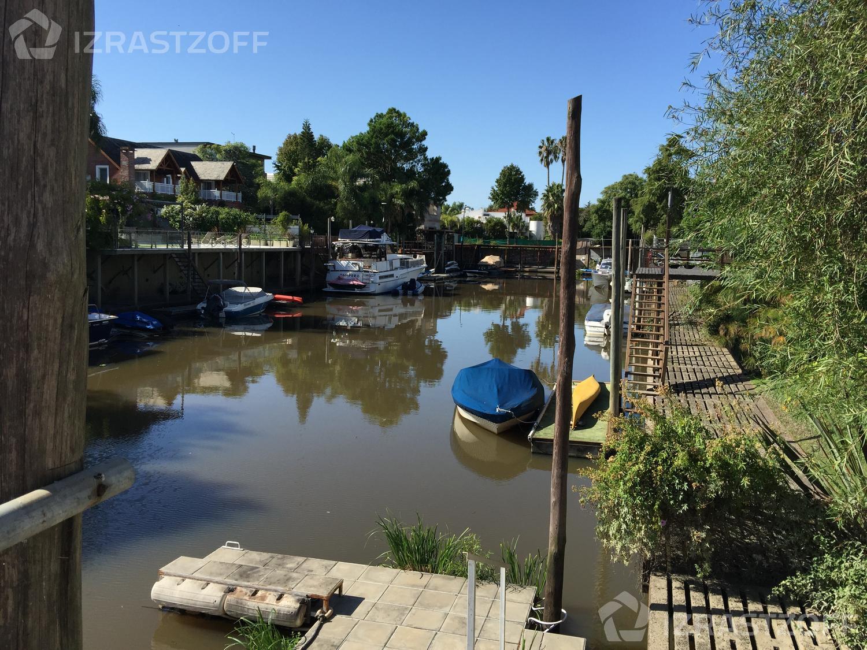 Casa-Alquiler-Boating Club-Boating Club - De las corbetas y Tren de la costa