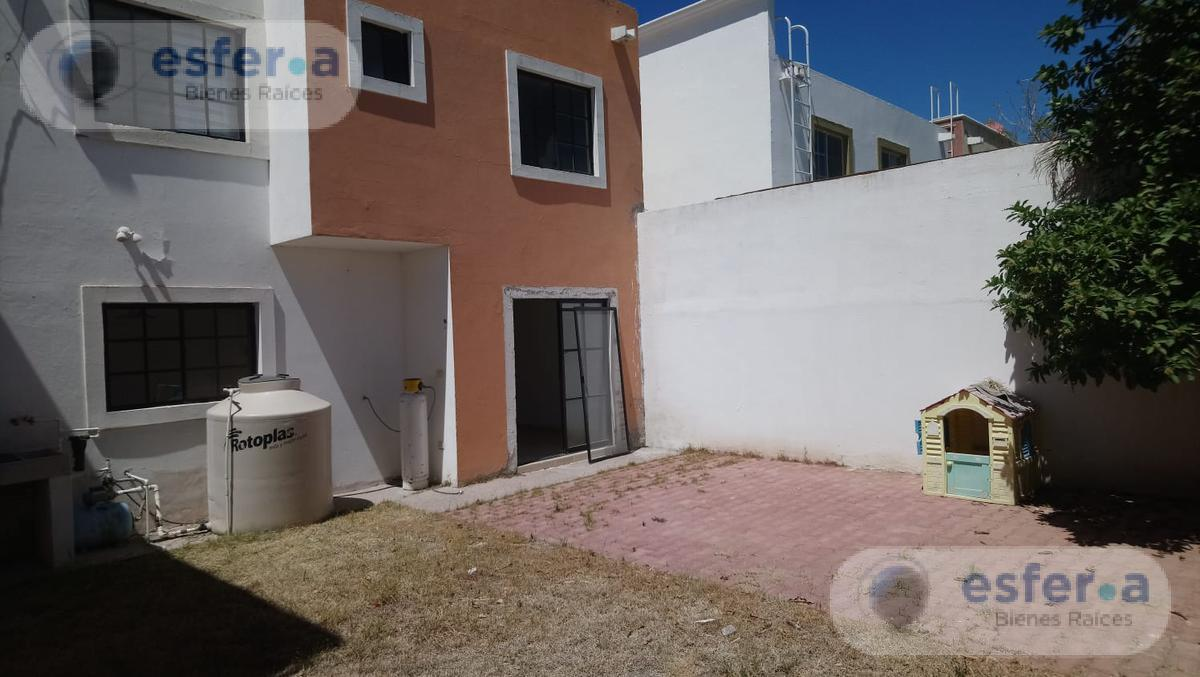 Foto Casa en Renta en  Fraccionamiento Los Viñedos,  Torreón  Casa en Renta en Viñedos