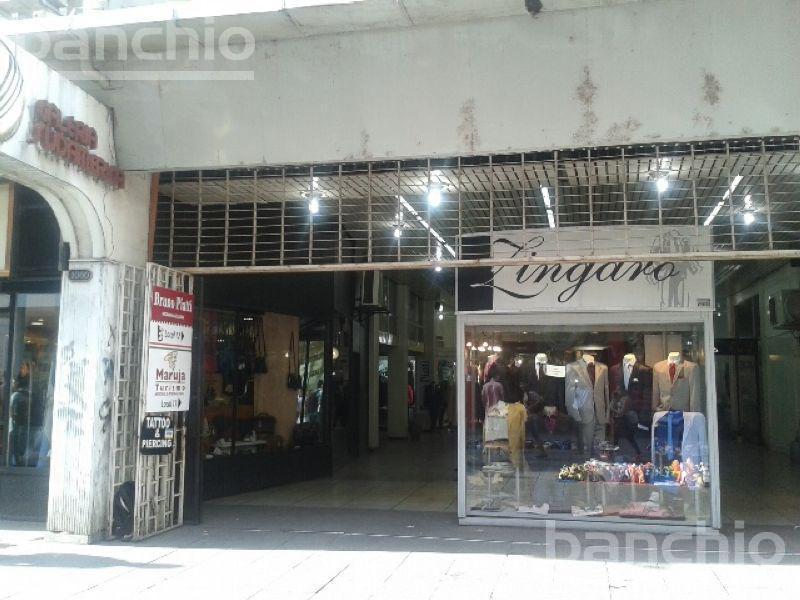 CORDOBA al 1000, Rosario, Santa Fe. Venta de Comercios y oficinas - Banchio Propiedades. Inmobiliaria en Rosario