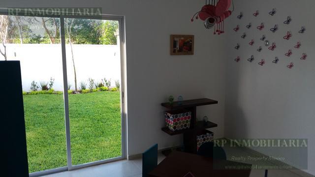 Foto Casa en Venta en  Pueblo Cholul,  Mérida  CASA EN VENTA DE TRES RECAMARAS UNA EN PB EN CHOLUL