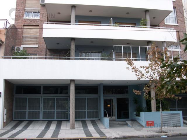 Foto Departamento en Alquiler en  Caballito ,  Capital Federal  ARANGUREN al 1600
