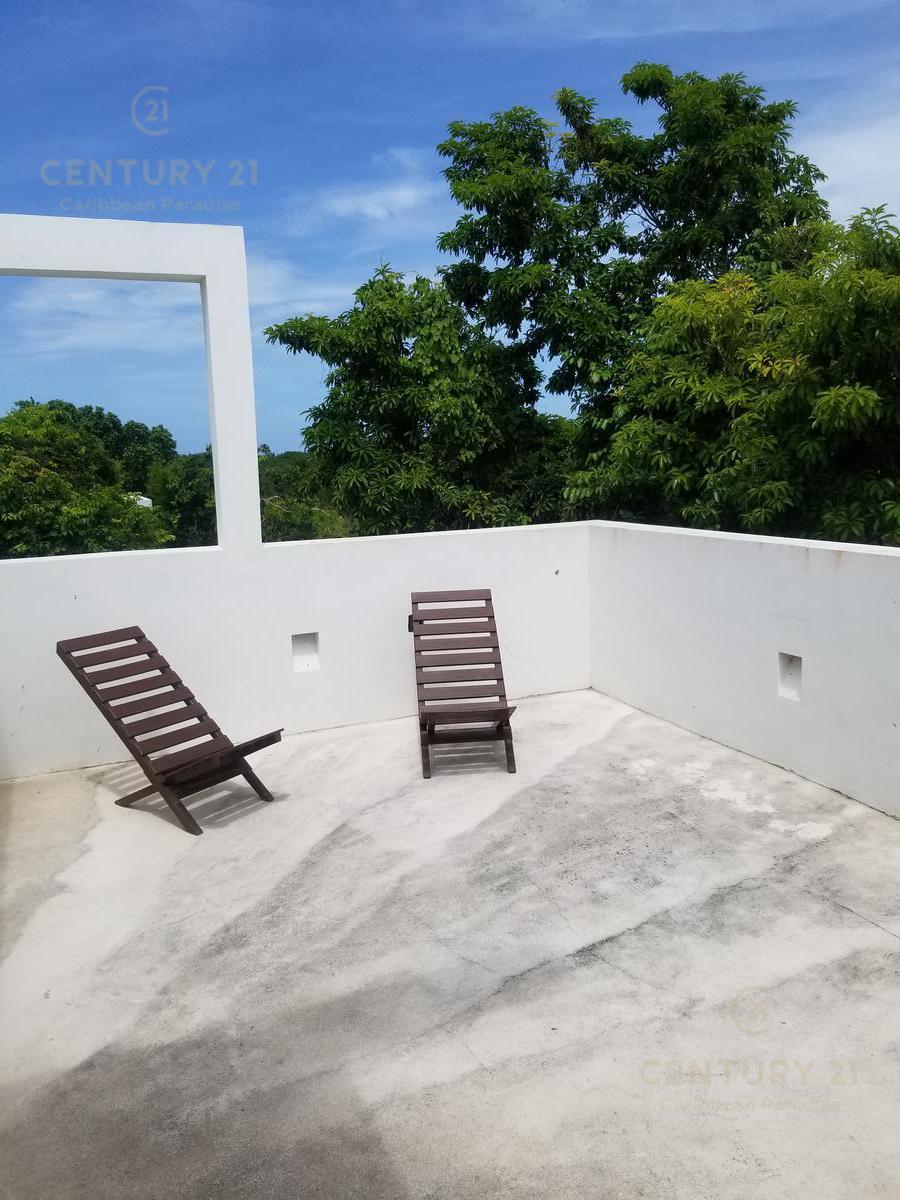 Playa del Carmen Departamento for Alquiler scene image 6